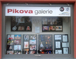 Pikova galerie nahled